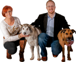 Kenai Real Estate Glenda Feeken and Jason Feeken