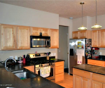 kenai peninsula home kitchen