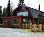 Kenai Home For Sale on Spur