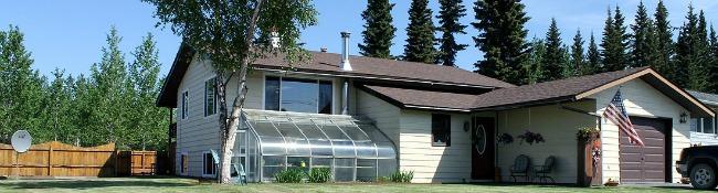 Soldotna Home For Sale