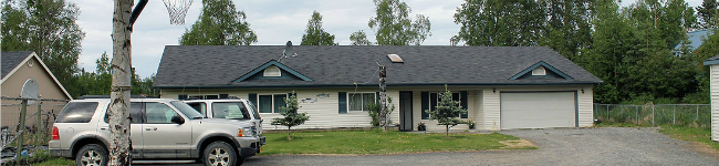 Soldotna Real Estate