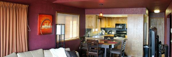 Kenai Living Room
