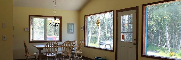 Soldotna Living Room