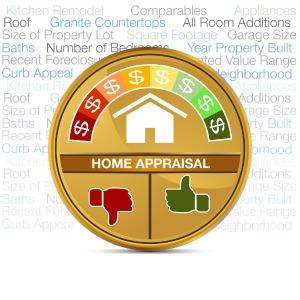 Kenai Peninsula Appraisal