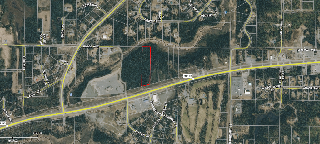 Soldotna Land For Sale