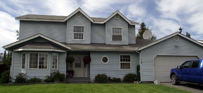 Kenai Home For Sale