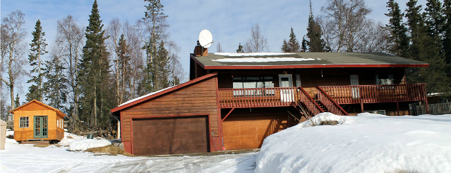 North Kenai Real Estate For Sale