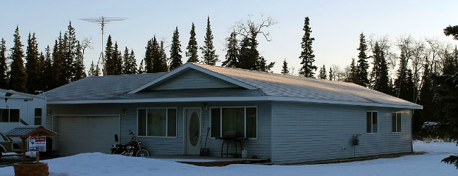 Soldotna Home For Sale