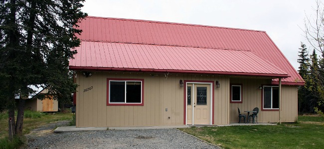 Kenai Home For Sale